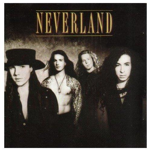neverland1991album